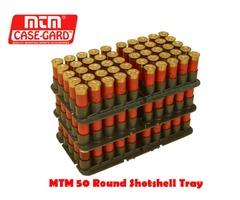 MTM Shotshell Tray 50 Round