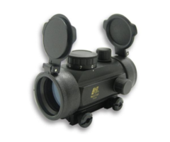 NC Star Red Dot Sight 1 x 30 (DBB130)