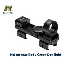 NcStar Reflex Red / Green Dot Sight – DAB