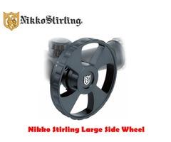 Nikko Stirling Large Sidewheel