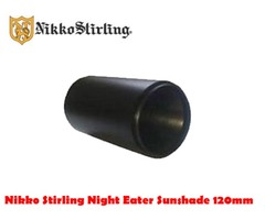 Nikko Stirling Night Eater Sunshade 120mm