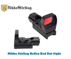 Nikko Stirling Reflex Red Dot Sight