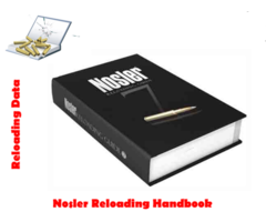 Nosler Reloading Manual 7th Edition