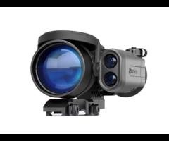 Pulsar Argus LRF 4×60 Gen 2+ Night Vision Riflescope with Rangefinder