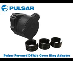 Pulsar Forward DFA75 Cover Ring Adaptor -42mm 50mm or 56mm