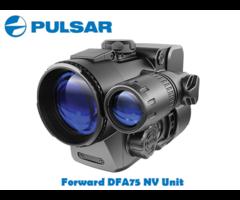 Pulsar Forward DFA75 Digital Night Vision Front Unit for Rifle Scopes