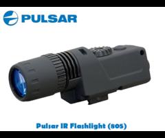 Pulsar IR Flashlight (805nm)