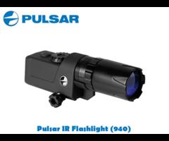 Pulsar IR Flashlight (940nm)