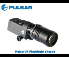 Pulsar IR Illuminator Flashlight (X850) – NEW 2013/2014