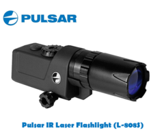 Pulsar IR Laser Flashlight (L-808S)