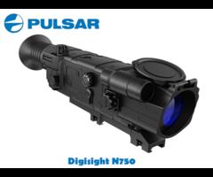 Pulsar N750 Digisight – Digital Night Vision Riflescope