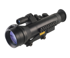 Pulsar Sentinel G2+ 4×60 Night Vision Weapon Sight / Rifle Scope