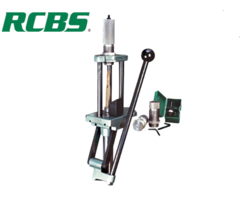 RCBS Ammomaster 50 BMG Reloading Press Kit