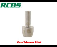 RCBS Case Trimmer Pilot