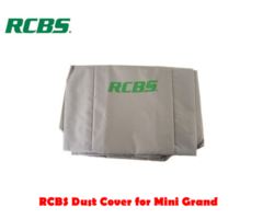 RCBS Mini Grand Shotshell Reloading Press Dust Cover