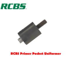 RCBS Primer Pocket Uniformer