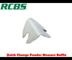 RCBS Quick Change Powder Measure Baffle (90226)