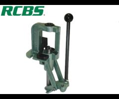 RCBS Rock Chucker Supreme Master Reloading Press