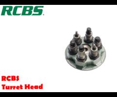 RCBS Turret Head