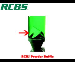 RCBS UPM Powder Baffle (90225)