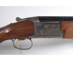 Browning GTS Elite 12 bore