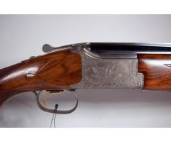 Browning 525 Sporter Prestige 12 bore