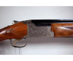 Browning 725 Grade 5 Sporter 12 bore