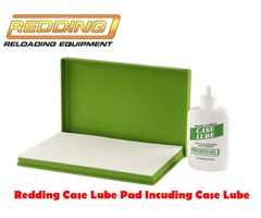 Redding Case Lube Pad