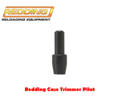 Redding Case Trimmer Pilot 20 calibre