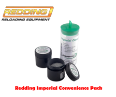 Redding Imperial Convenience Pack