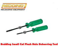 Redding Small Flash Hole Deburring Tool 0.60 Flash Hole Part No: 06110