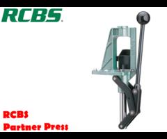Reloading Press – RCBS Partner Press
