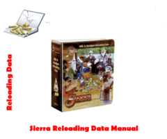 Sierra Reloading Manual Edition 5