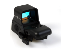 Sightmark Ultra Shot Sight QD Digital Switch Reflex Sight