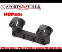 Sportsmatch HOP40c 1 Piece 30mm High Scope Mount