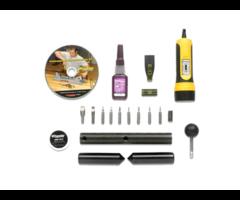 Wheeler Scope Mounting Kit for 1 inch & 30mm Scopes