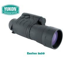 Yukon Exelon 3×50 Night Vision Monocular
