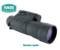 Yukon Exelon 4×50 Night Vision Monocular