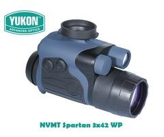 Yukon Spartan NVMT 3×42 WP Night Vision Monocular
