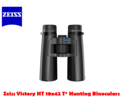 Zeiss Victory HT 10×42 Hunting Binoculars