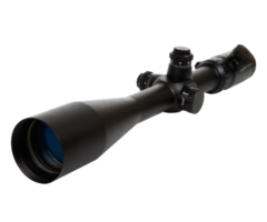 Sightmark Triple Duty 8.5-25×50 Illuminated Riflescope MDD