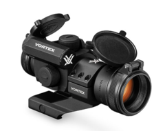 Vortex StrikeFire II Red Dot (4 MOA Red/Green Dot)