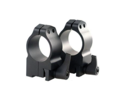 Warne Quick Detach Scope Rings for SPECIAL RECEIVERS
