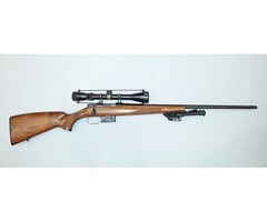 CZ 527 .223 Remington