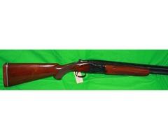 Winchester 101 12 bore