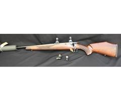 Lakelander 389L 6.5x55mm (Also 6.5x55 Swedish Mauser, 6.5 x 55 Mauser)