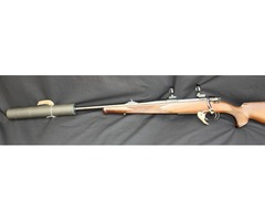Heym SR21 Left Handed 7x57mm Mauser (.275 Rigby)