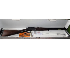 Henry Repeating Arms big boy steel 44 rem mag