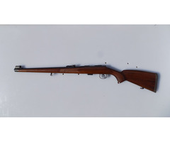 CZ 452 full wood 22lr