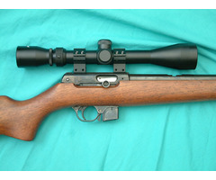 BRNO 581 (Complete Outfit) .22 Long Rifle